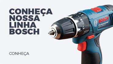 Linha Bosch Maxifer